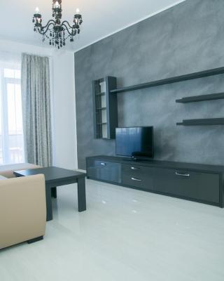Safi Apartments Mamaia