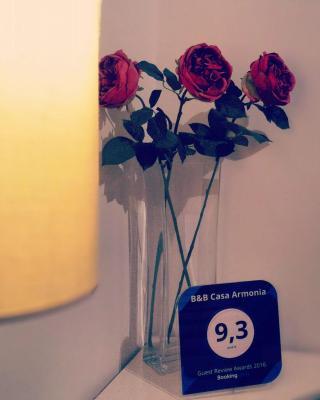 B&B Casa Armonia