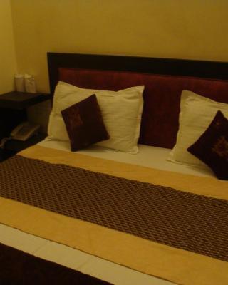 Hotel Abhinandan Grand