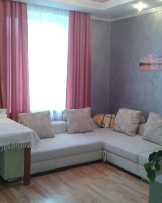 Apartment Karbyšava