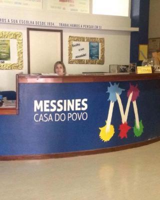 Hostel Casa do Povo de Messines