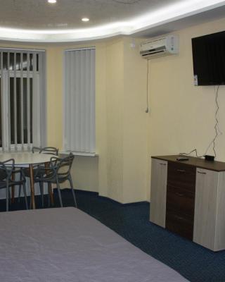 Solnechny hostel