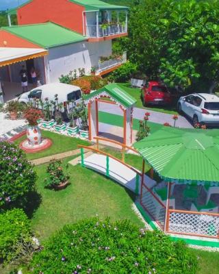 Villa Ludivine