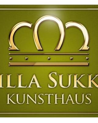 Villa Sukka