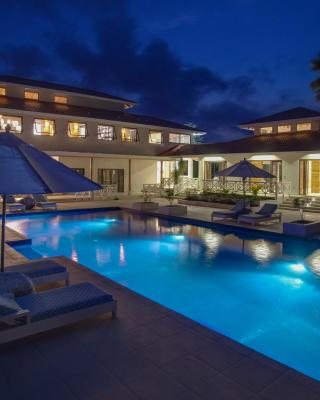 Naïa Resort and Spa