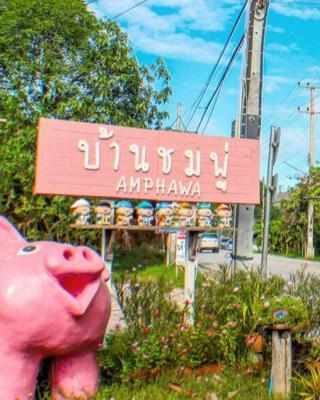 Baan Chompoo Homestay