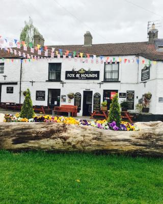 The Fox & Hounds Inn