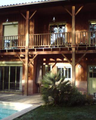 Cocoloba Chambres d'Hôtes