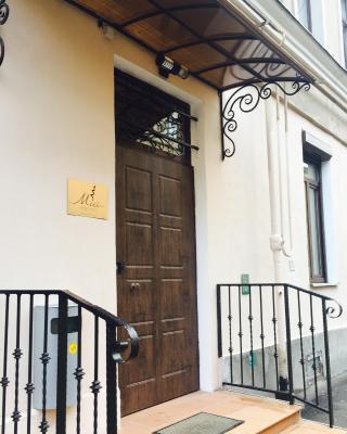 Apart-Hotel Mia
