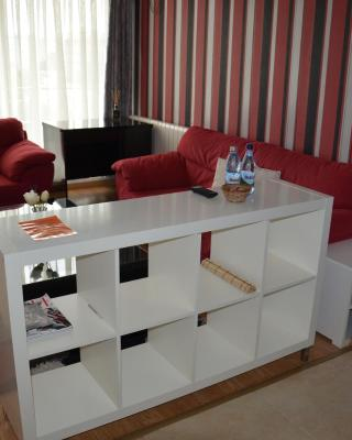 Dora City apartament