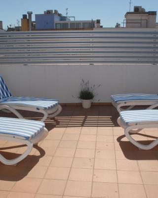 Apartaments Bonaventura 7