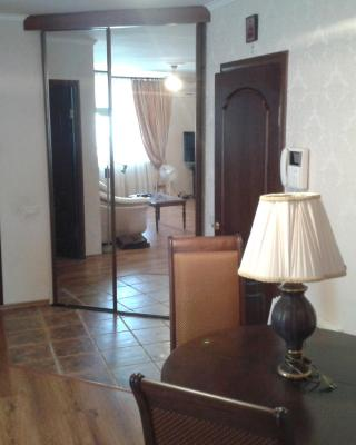 Apartment on Krasina