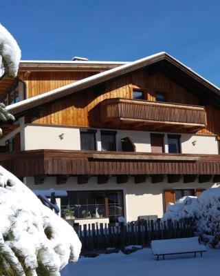 B&B Haus Grüner