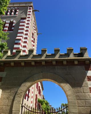 La Tour du Chateau
