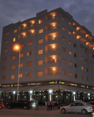 Aparthotel Le Select