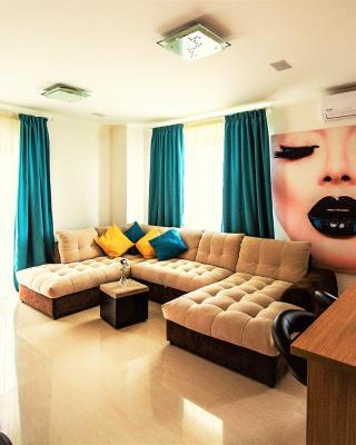 Lotus NorthSea Apartment