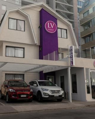 LV Hoteles Boutique
