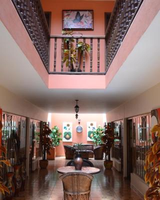 Hotel Posada San Cristobal