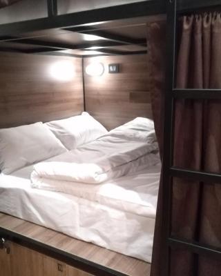 Hostel Bivouac