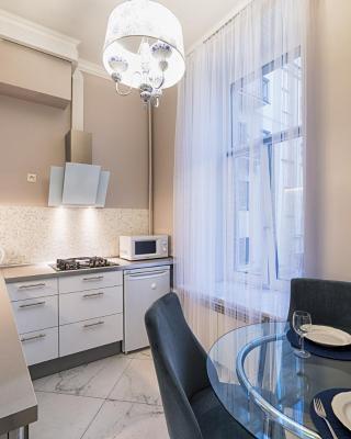 Apartamentos Zagorodny 6