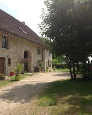 Chez Robert et Catherine