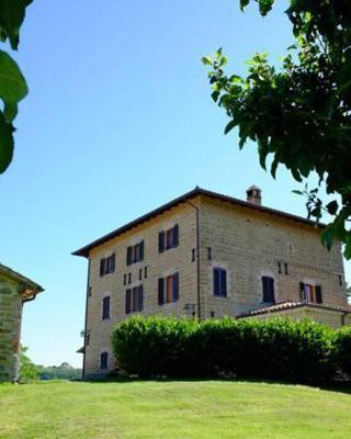 Agriturismo Villa Maria Pia