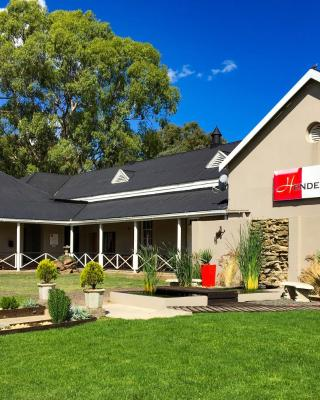 Hendersons Lodge Ltd