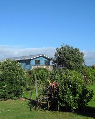 Great Views in Hokitika Sunset Point Apartment