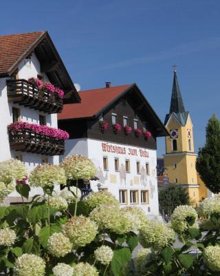 Hotel-Restaurant Früchtl