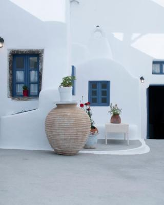 Olyra Traditional Cave Houses