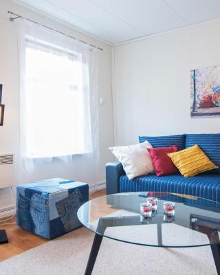 Uus-Tatari 4 Apartment