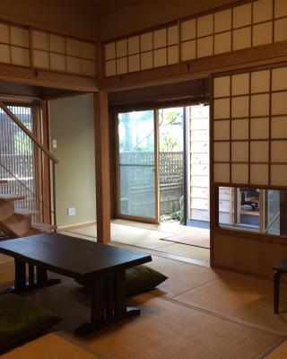 ゲストハウス 鎌倉ZEN-JI