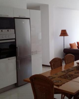 Apartamento Santo Antonio AC