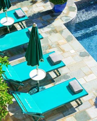 Demeure Castel Brando Hôtel & Spa