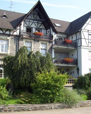 Ferienwohnungen Zum Niederberg