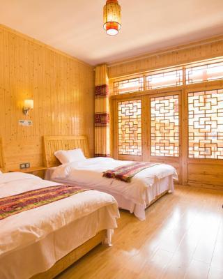 Zhangjiajie Qingyanxianju Inn