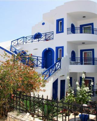 Psaras Apartments
