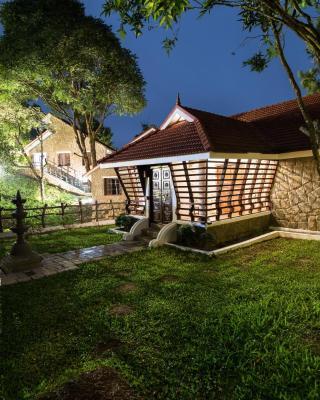 Treebo Adrak Summer Sand Hill Resort