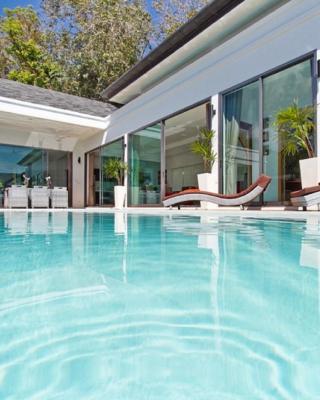 Zen Villa Private Pool