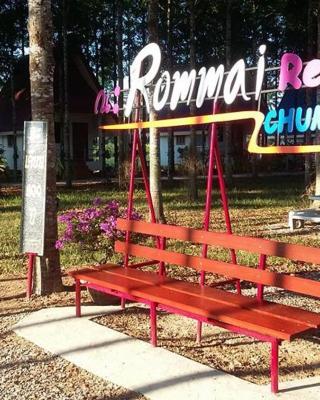 Na Rommai Resort