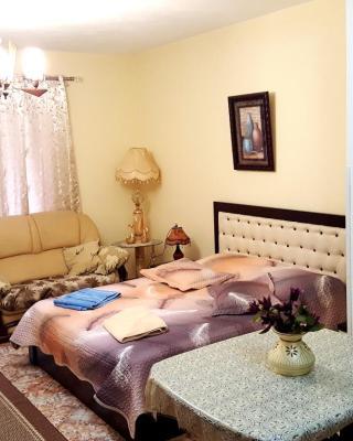 Berberi Guest House