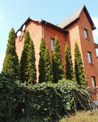 Guest House Tihiy