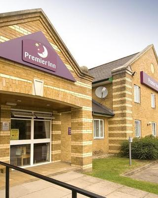 Premier Inn Aldershot