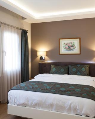 Sun Garden Apart Hotel