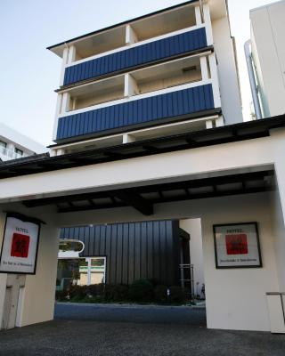 Shinnishiki Hotel