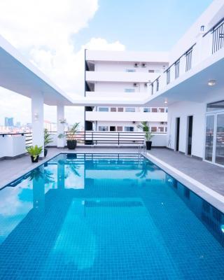 Sun Apartment