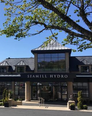 シーミル ハイドロ ホテル & リゾート