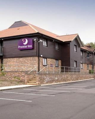 Premier Inn Chessington