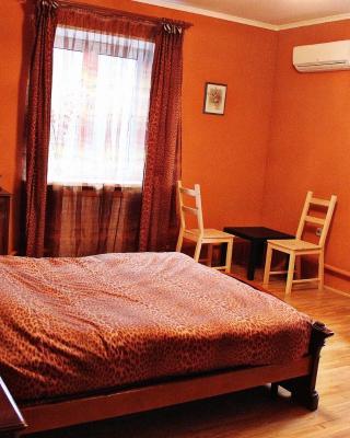 Hostel Zeleny Dvor
