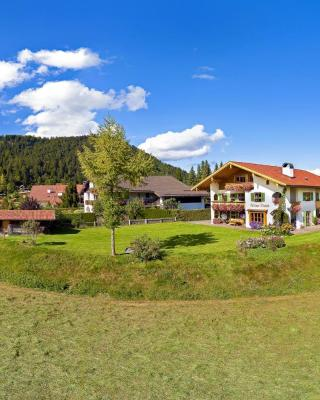 Gästehaus Oberland